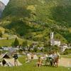 <p>Valle Verzasca, Ticino</p>