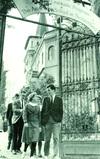 <p>The Postgraduate program in the 60s</p>