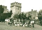 <p>Château de la Boissière</p>