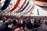 <p>The Bubble at Graduation</p>