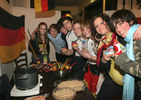 <p>International Week Food Fair</p>