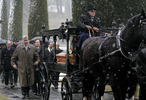 <p>Mrs. Fleming's Funeral</p>