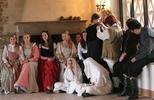<p>Drama In-Pro in Capitignano, Italy</p>
