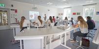 <p>Campo Science Biology Lab</p>