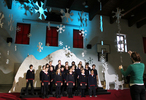 <p>Elementary School Christmas Concert</p>