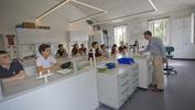 <p>Campo Science Chemistry Lab</p>