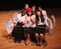 <p>2011 production of <em>MCF: What A Life!</em> for the High School musical.</p>
