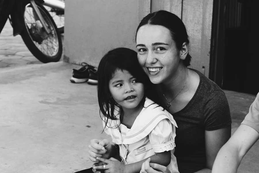 2017 TASIS GSP Trip to Cambodia