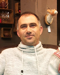 Rumen Stefanov TH'93