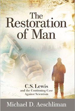 The Restoration of Man