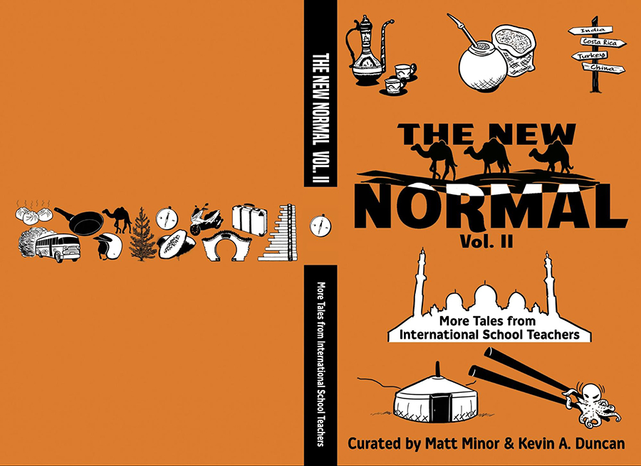 The New Normal Vol. II
