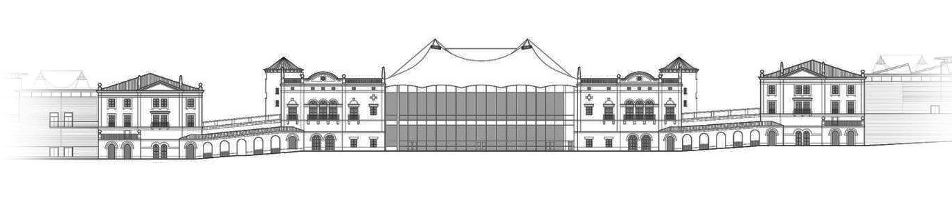Master Architect David Mayernik's rendering of TASIS Portugal