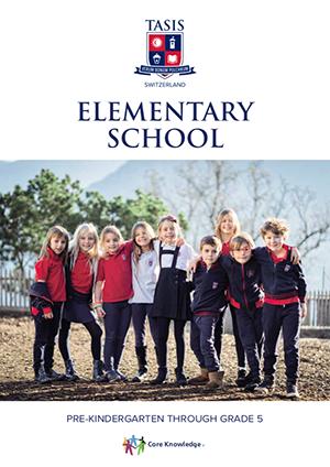 Elementary School Catalog