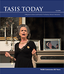 TASIS Today 2016