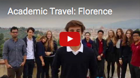 Student Films: Florence