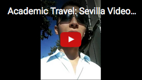 Student Films: Sevilla