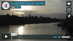 Student Films: Sevilla 2