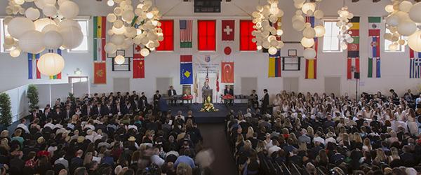 2016 Graduation Awards