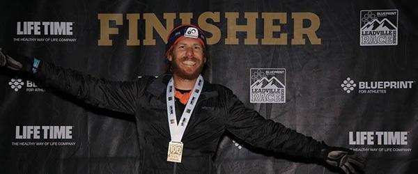 Danny Schiff Ultramarathon