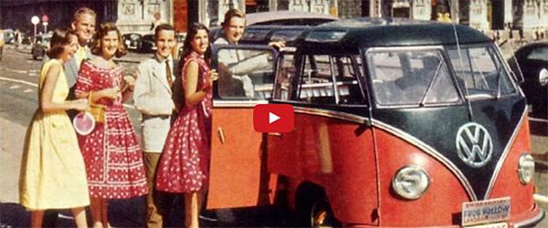 60th Campaign Video