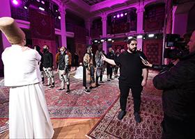Bunyamin Aydin '09: Emerging Fashion Designer