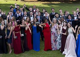 TASIS Presents its 60th Graduating Class