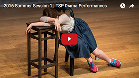 TSP Drama Performances