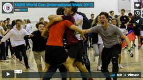 Student Films: World Cup 2017