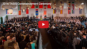 2016 Commencement Video