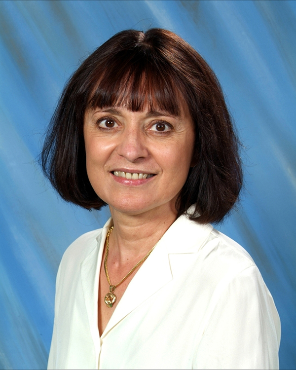 French Teacher Brigitte Cazebonne