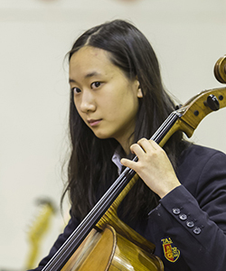 Yu Ying Chan