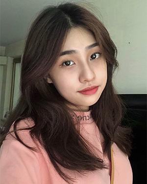 Zoe Wang '20