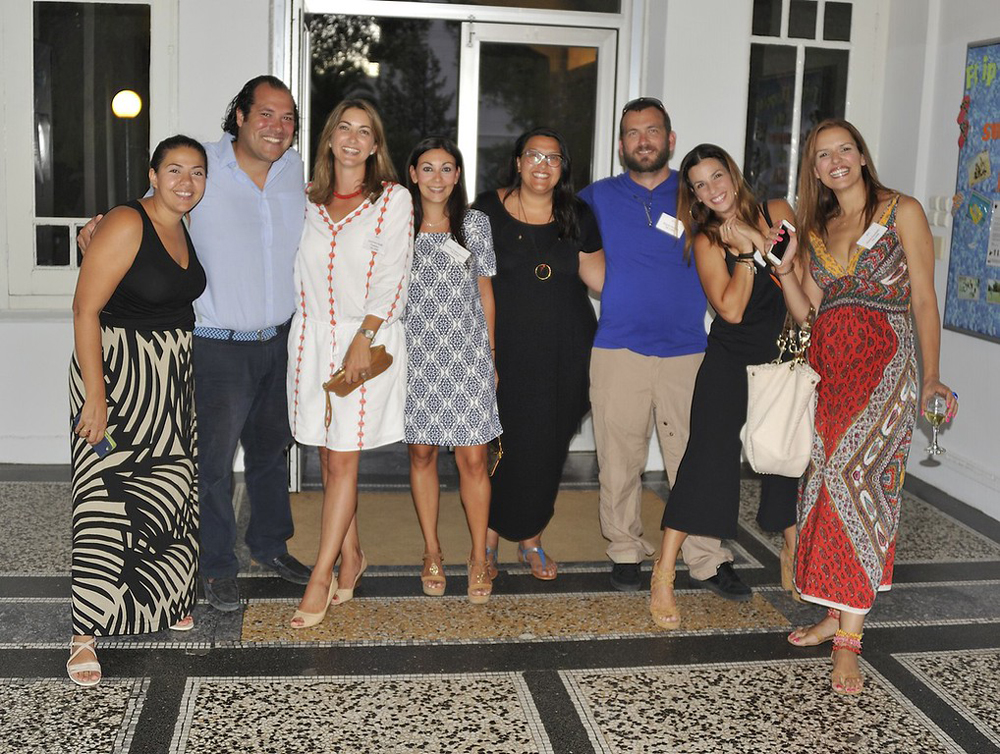 Hellenic Reunion