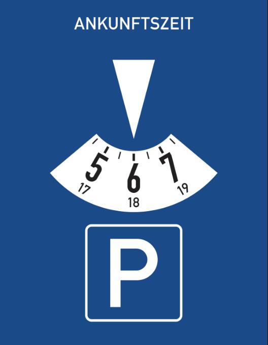Parking Dial