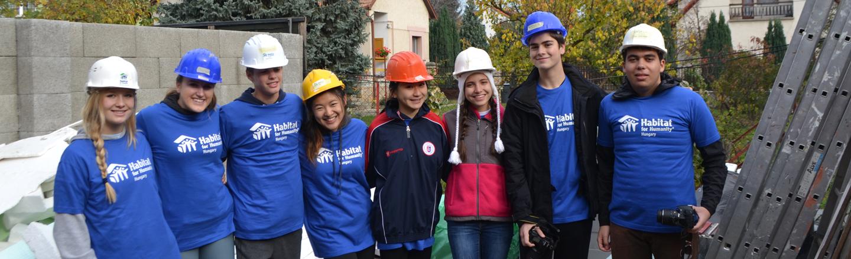 TASIS The American School in Switzerland: Service Learning Programs